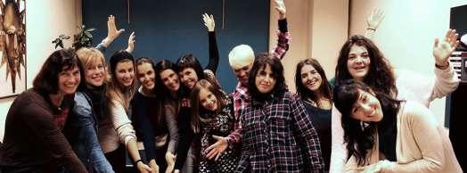 Escuela de música Eugenia Echarren
