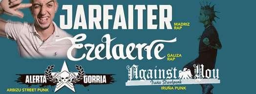 Original Festival: Evento solidario en Kube Tafalla