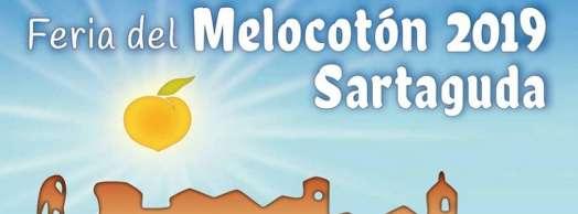 Feria Melocotón Sartaguda 2019