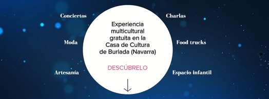 Feria Navideña Baifest 2019
