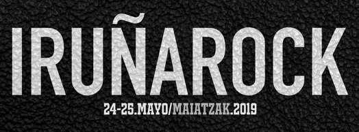 Festival Iruña Rock 2019