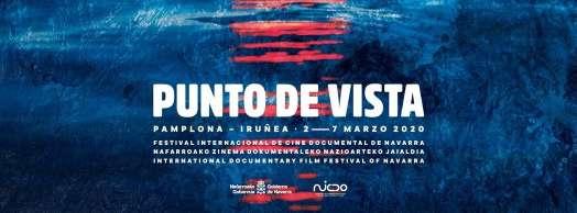Festival Punto de Vista Pamplona 2020