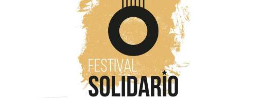Festival Solidario Contra el Cáncer