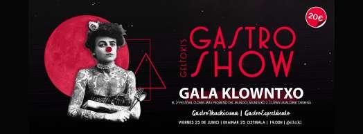 Gala Klowntxo Teatrolari