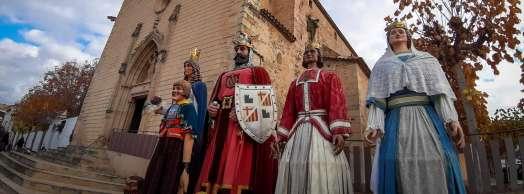 Gigantes de Huarte