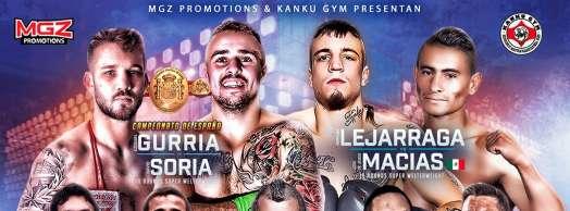 Iruña Pro Boxing & Kickboxing Show