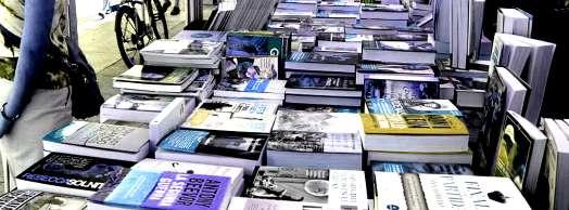 IV Feria de la Edición del Libro, del Disco y de Otros Soportes