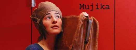 Izaskun Mujika