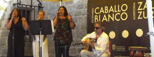 Jam Flamenca