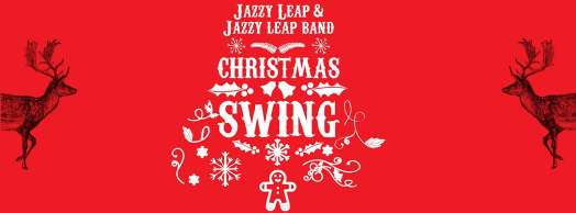 Jazzy Leap & Jazzy Leap Band