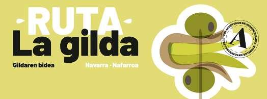 La Ruta de la Gilda