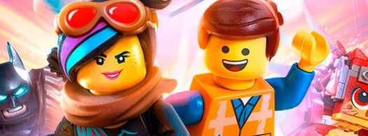 LEGO 2 filma