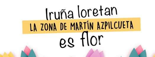 Día de la Zona de Martín Azpilicueta 2019