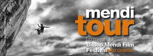 Mendi Tour Pamplona Iruña 2019