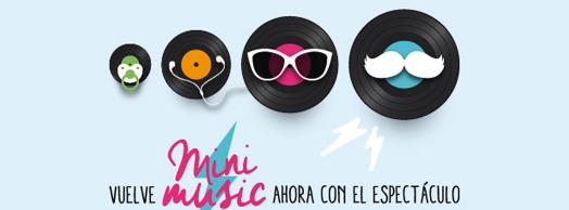 Minimusic: Descubriendo el Pop Español