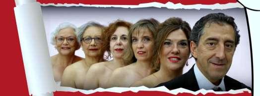 Mujeres al descubierto