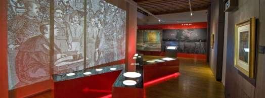Visitas guiadas gratuitas al museo del Carlismo