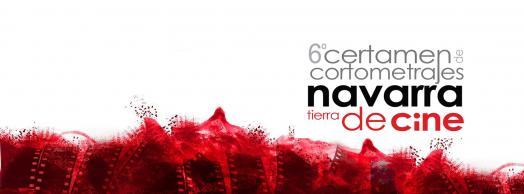 "6º Certamen de Cortometrajes Navarra ""Tierra de Cine"""