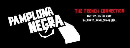 Pamplona Negra 2019