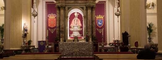 Misa de San Fermín