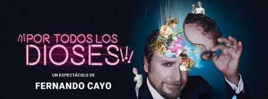 Fernando Cayo
