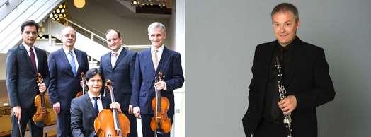 Quinteto de la Filarmónica de Berlín
