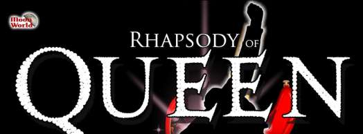 Rhapsody of Queen