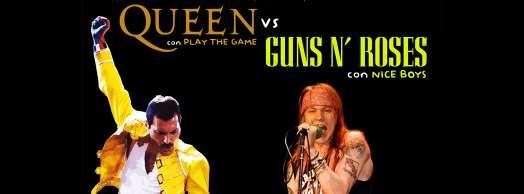 Rock en Familia: Descubriendo a Queen y a Guns N' Roses