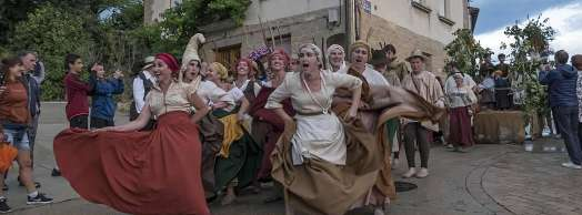 Semana de la Brujería en Bargota