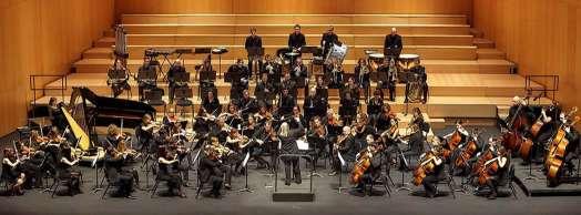Sinfonietta Academica