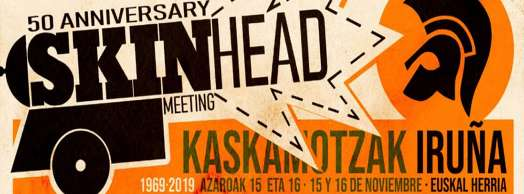Skinhead Meeting