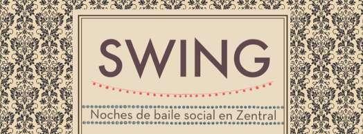 Swing en Zentral