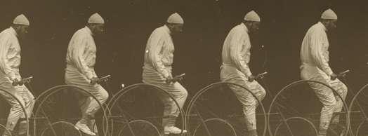 Taller Cine y Bicicleta