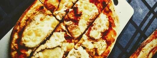 Taller de Focaccias y Pizzas