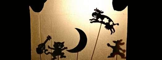 Taller de teatro de sombras / Itzal antzerki tailerra