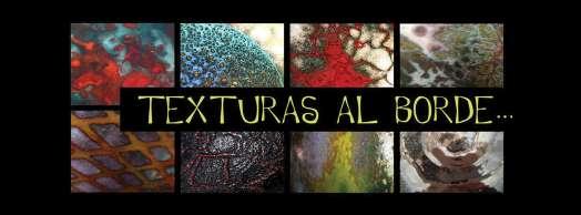 Texturas al borde