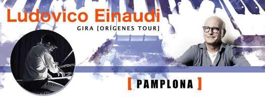 Tributo a Ludovico Einaudi