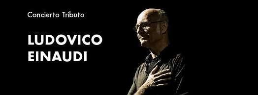 Concierto Tributo a Ludovico Einaudi