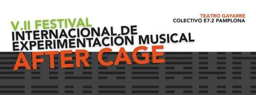 V.II Festival After Cage 2020