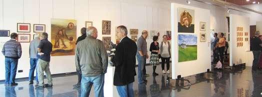 VIII Feria de Arte de Alsasua