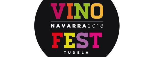 Vinofest 2018 Tudela