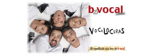 VocaLocuras BVocal