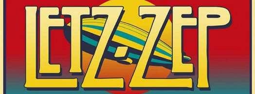 Sorteo entradas Letz-Zep