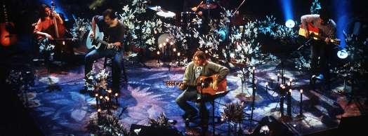 Sorteo de dos entradas dobles para 'Something in the way: Tributo a Nirvana' el 7 de febrero en la Sala Totem